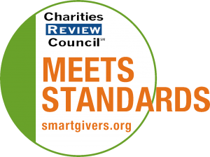 Charities Review Council seal of approval