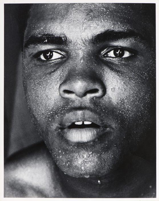 """Gordon Parks, """"Muhammad Ali"""""""