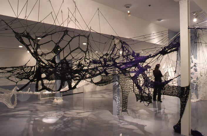 Shelia Pepe, Web Exhibition Photo One