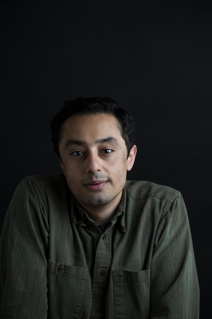 Artist Talk: Moheb Soliman